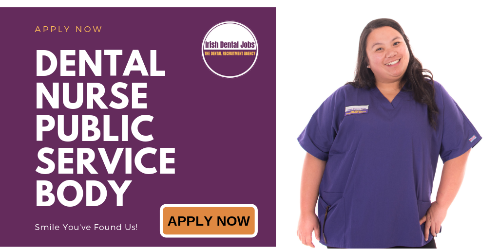 Dental Nurse Job with Public Service Body