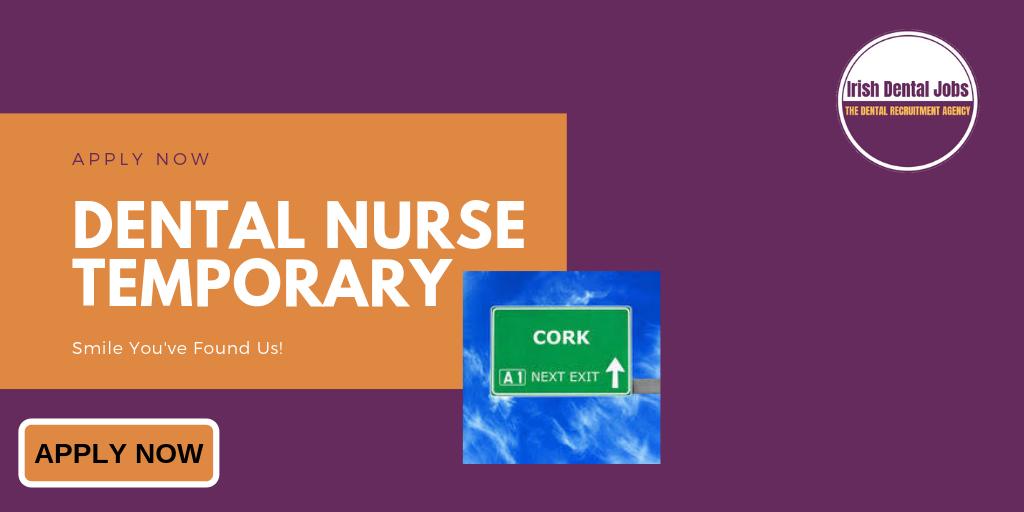 Dental Nurse Job in Cork