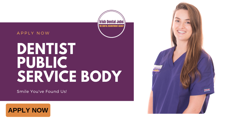 Dentist Jobs | Public Service Body | Athlone
