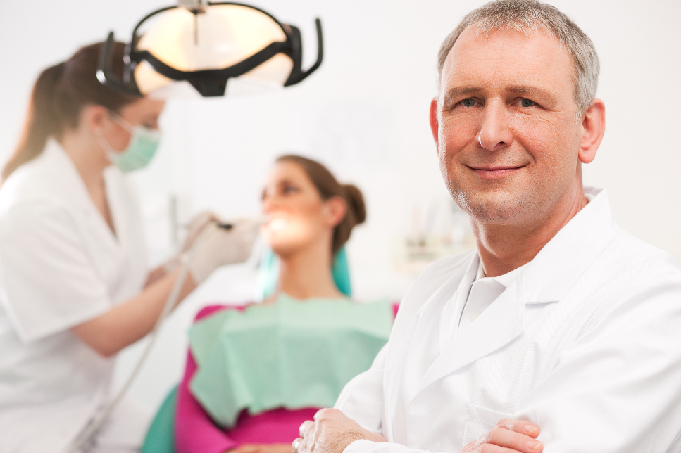 Dentist - Part-time - Co Meath