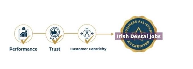 irish dental jobs