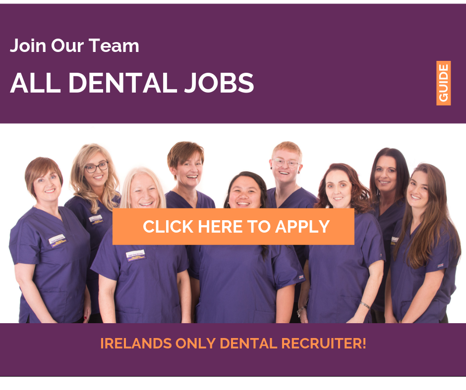 Ongoing Temporary Dental Nurse - Dublin 15