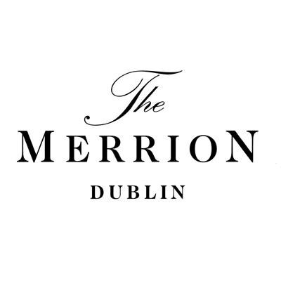 Merrion Hotel Logo
